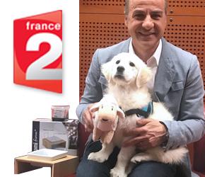 VU sur France 2