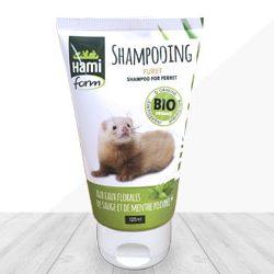 Shampooings