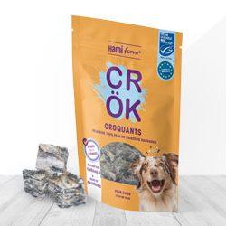 Pour les gourmands - gamme Crok & Emotion