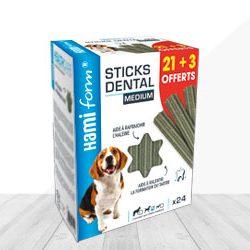 Pour leur hygiène dentaire - gamme Healthcare